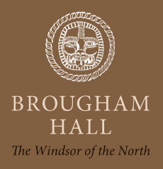 Brougham Hall - The Windsor of the North